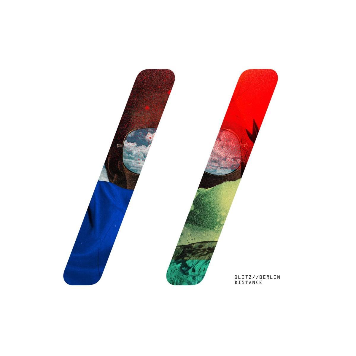 Blitz//Berlin – Distance