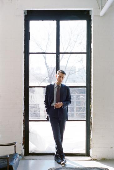 Daniel Romano (Photo by Vanessa Heins; courtesy of Webster Media)