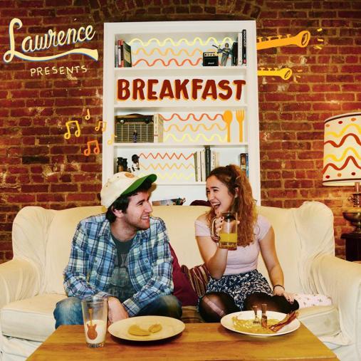 Lawrence - Breakfast