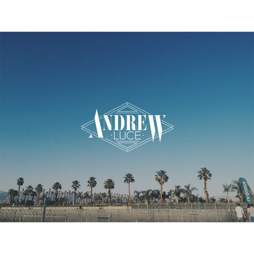 Andrew Luce